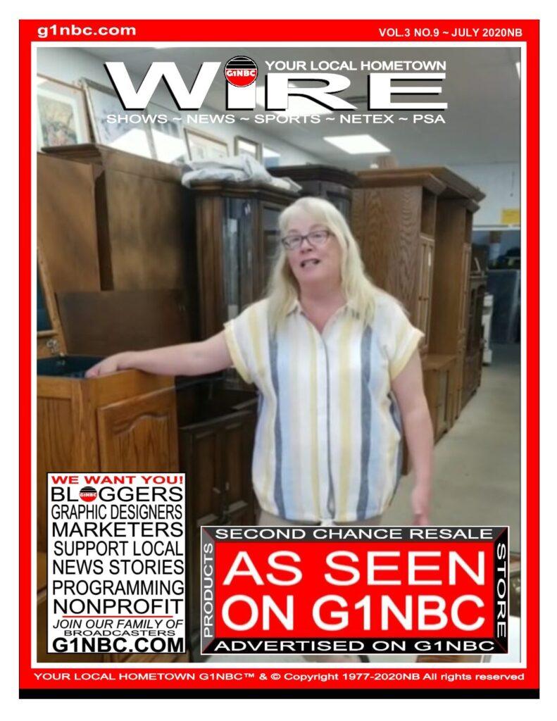 G1NBC WiRE JULY 2020